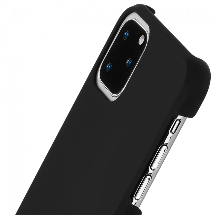 Case-Mate - iPhone 11 Pro Case - Barely There - Black