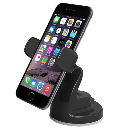 iOttie - Easy View 2 Universal Car Mount - Black