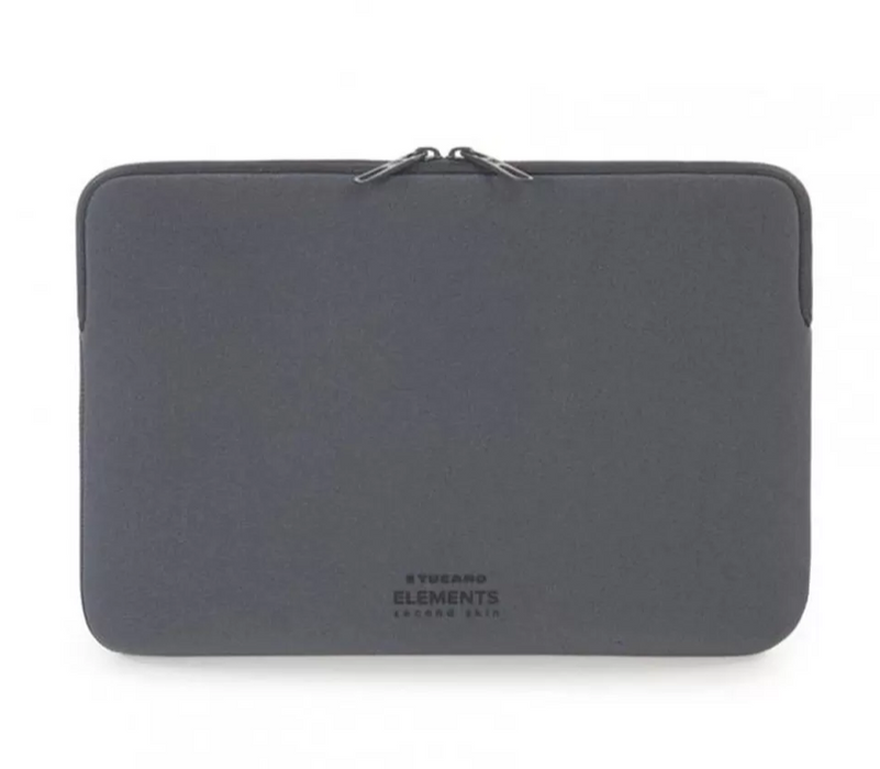 "Tucano - Elements Second Skin New Sleeve for MacBook Pro 13"" - Space Grey"