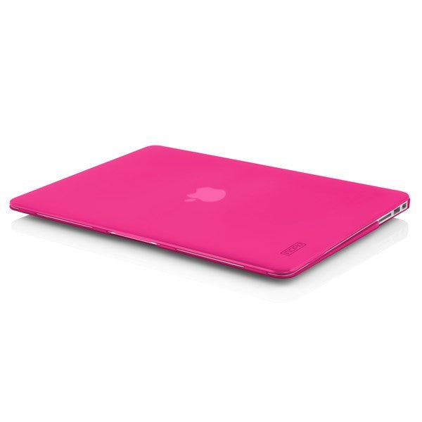 "Incipio - MacBook Pro 13"" Feather Ultra Thin Snap-On Case with Retina Display (2015) - Pink"