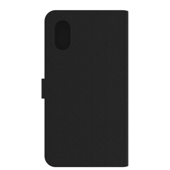 Bang & Olufsen - iPhone X/XS Leather Folio Case - Black