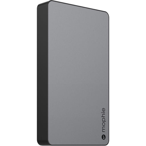 Mophie Powerstation 6K Mah External Battery - Space Gray