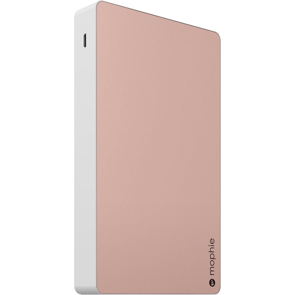 Mophie Powerstation Xxl 20K Mah External Battery - Rose Gold