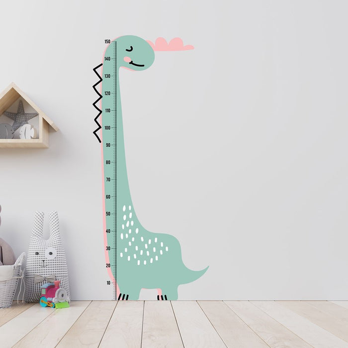 "Paper11   - Wall Decal ""I'm tall and I know it"""