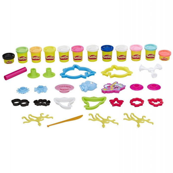 Play-Doh   - Pinkfong Baby Shark Set
