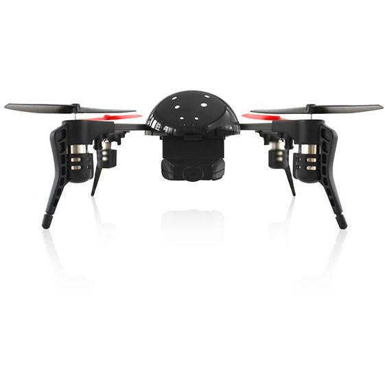 MicroDrone - Combo Pack & Batteries