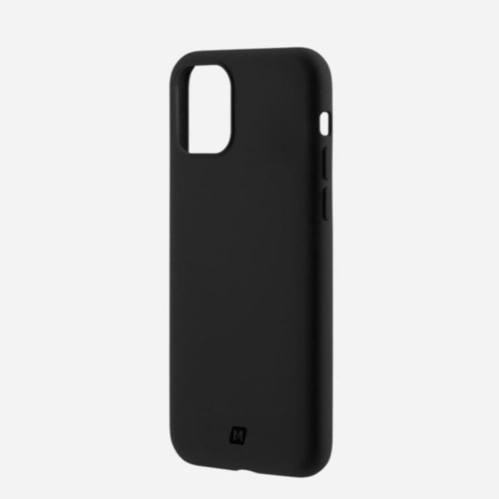 Momax  - iPhone 11 Pro Silicone Case - Black