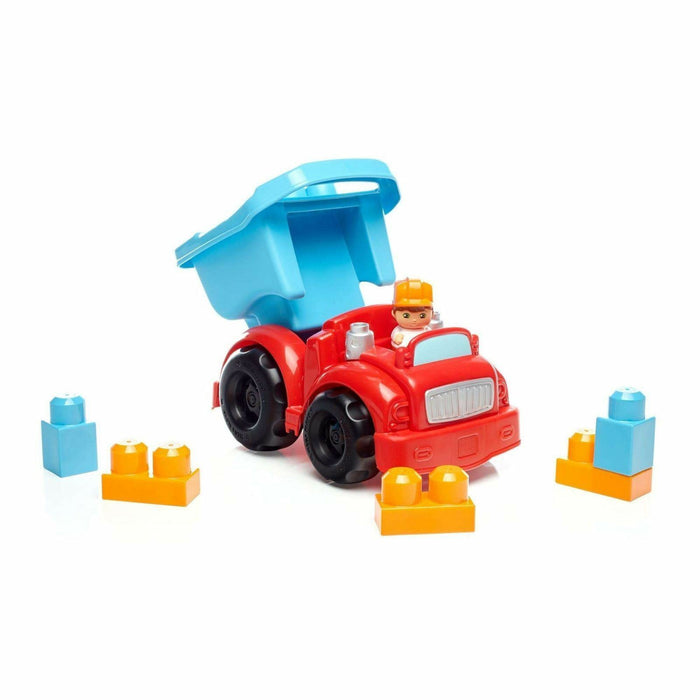 Mega Bloks   - First Builders Lil' Vehicle Assortment