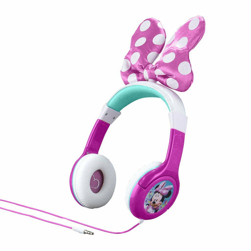Ihome, Kiddesigns Headphones, Pink