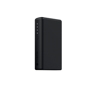 Mophie Power Boost 5.2K Mah External Battery - Black