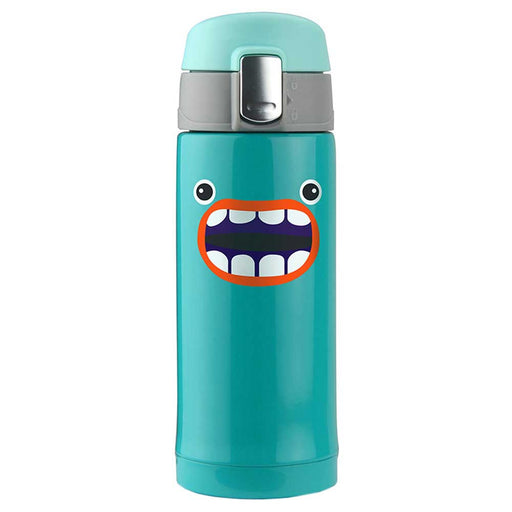 Asobu Peakaboo Kids Bottle, Turquoise