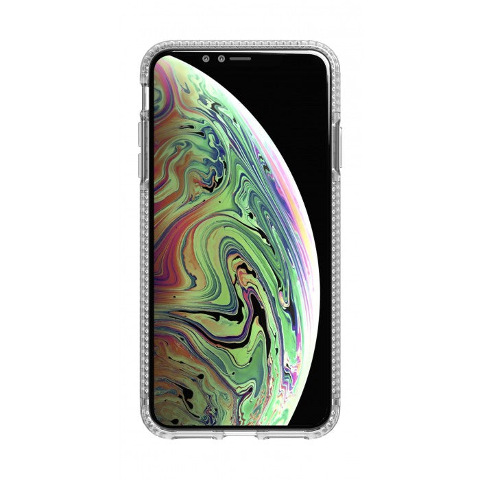TECH21 - iPhone XS Max Pure Clear - Clear