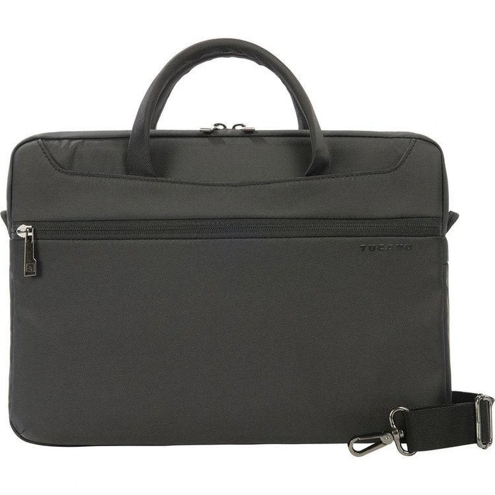 "Tucano - Work Out 2 Slim Bag for MacBook Pro 13"" and laptop 13"" - Black"