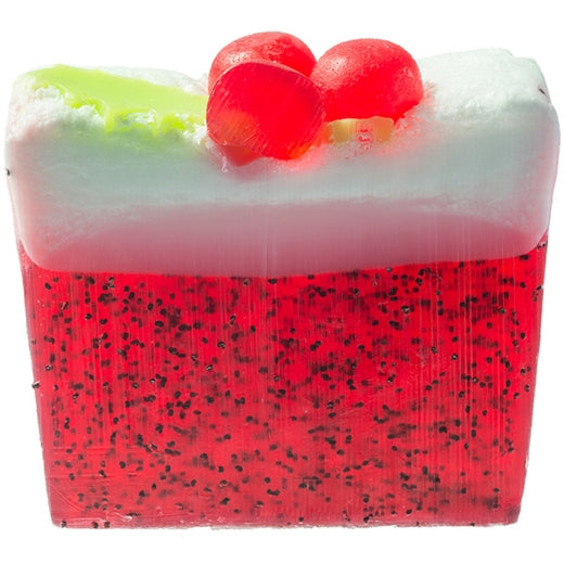 Bomb Cosmetics - Sliced Soap Xmas Pud
