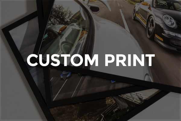 Custom Photographic Print