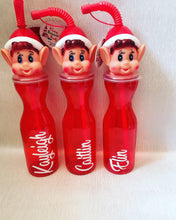 Load image into Gallery viewer, Christmas Elf Bottle