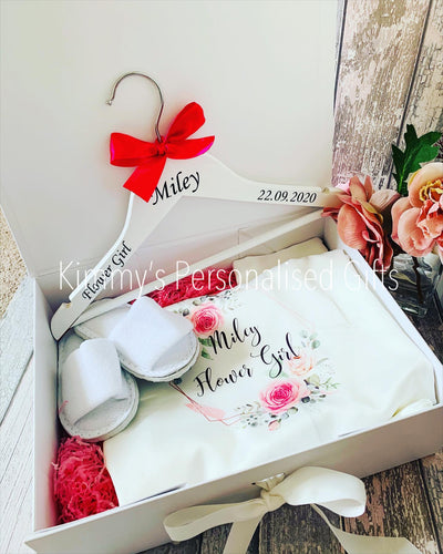 Basic Flower Girl Bundle