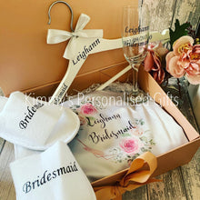 Load image into Gallery viewer, Standard Box Bridesmaid/Bride Bundle
