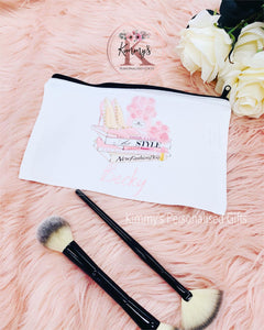 Beauty Make Up Bag