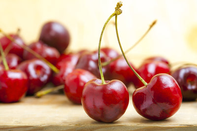 15 Super Reasons To Eat More Cherries