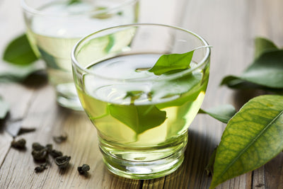 11 Reason To Drink More Green Tea