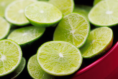 14 Excellent Health Benefits Of Limes