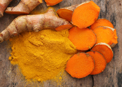 The Many Health Benefits and Uses for Turmeric Curcumin Supplements