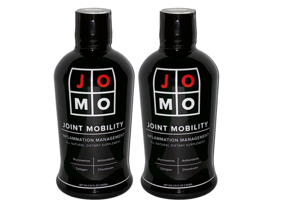 JoMo Duo 2 Month Wellness Program