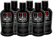 JoMo 6-Pack Wellness Program
