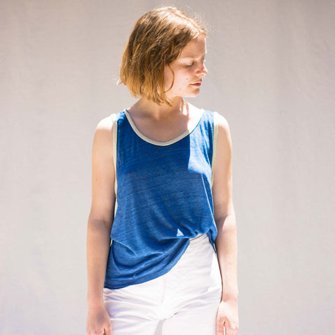 Threadbare Athletic Tank