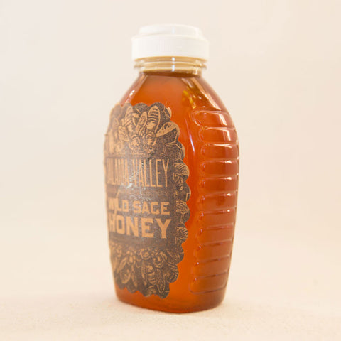 Jalama Valley Honey