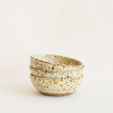 Small Ceramic Bowl