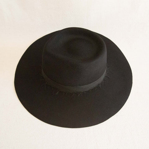 Nana Hat -  Black