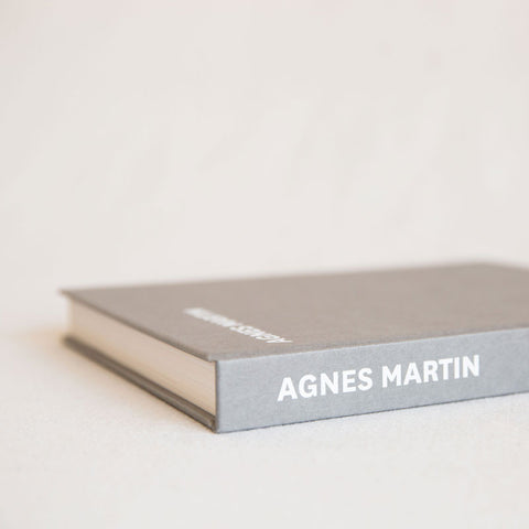 Agnes Martin By Briony Fer At General Store