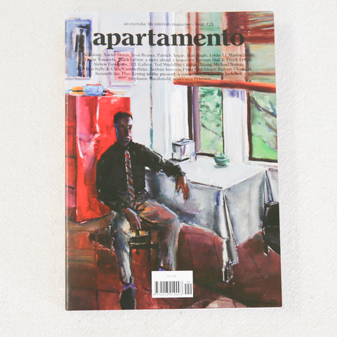 Apartamento Issue 24