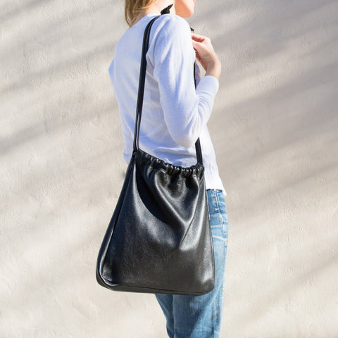 Cortina Bag - Black