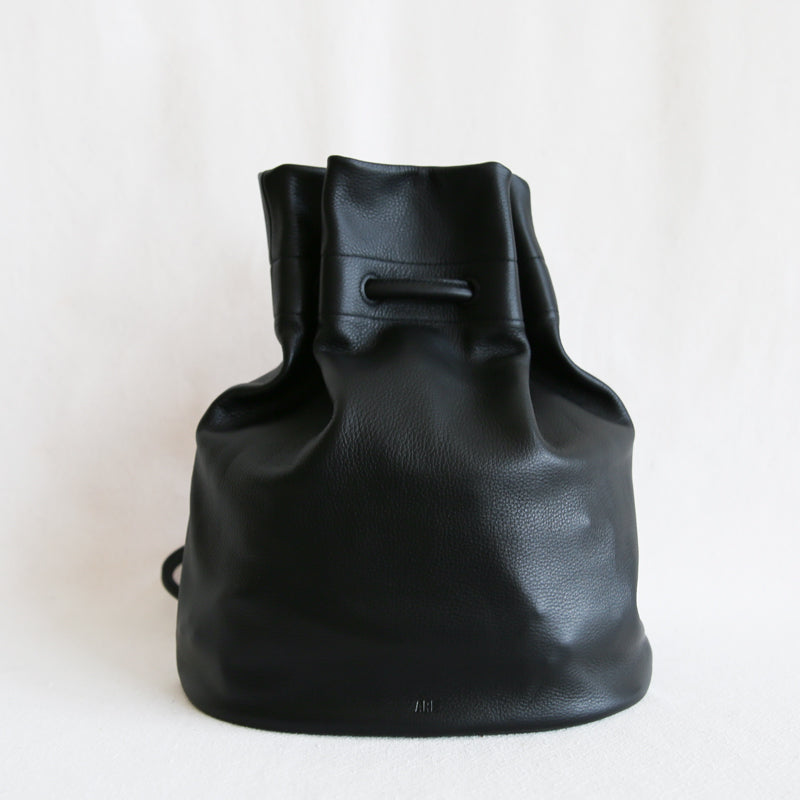 Bell Backpack - Black