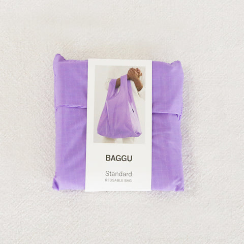 Reusable Bag - Amethyst