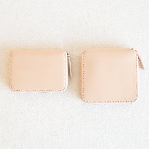 Wallet - Fawn
