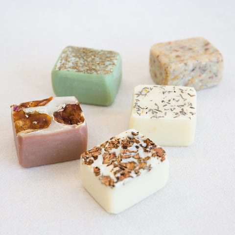 Big Sur Country Soap