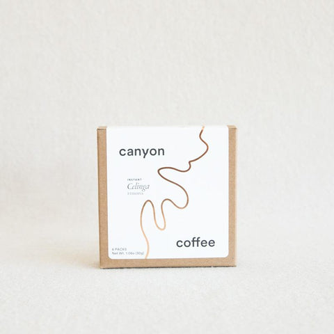 Canyon Coffee - Instant