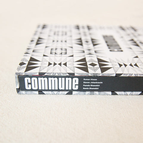 Commune: Designed in California