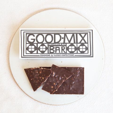 Goodmix Chocolate Bar