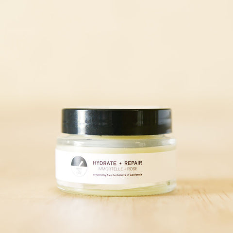 Immortelle & Rose Face Balm