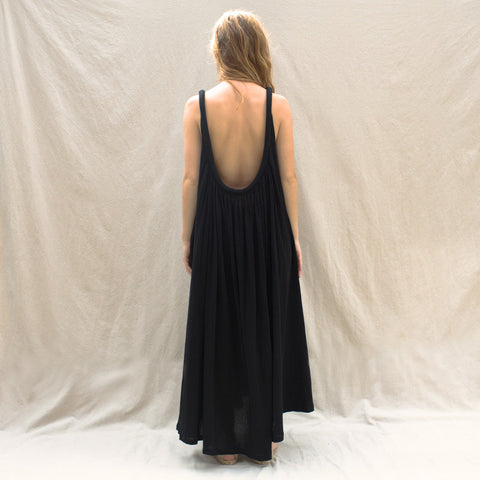 Low Back Chemise