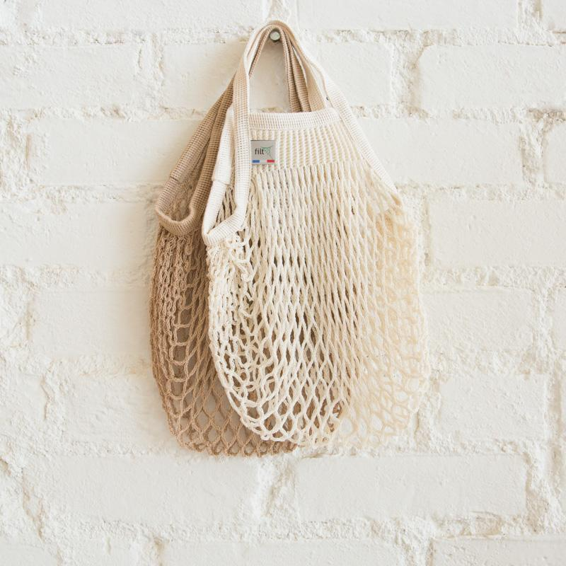 Mini French Market Bag