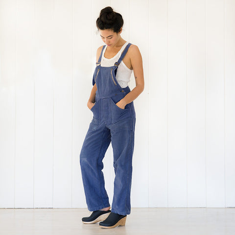 French Workwear Overalls