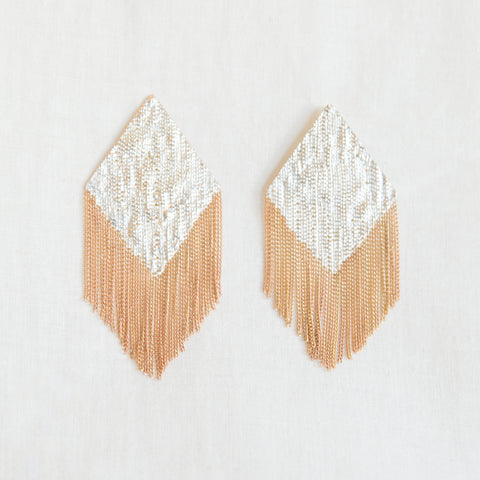 Aly Earrings