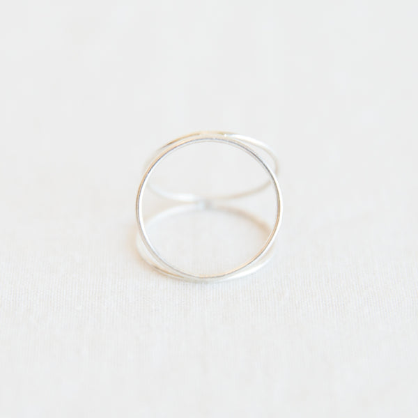 Three Circle Ring