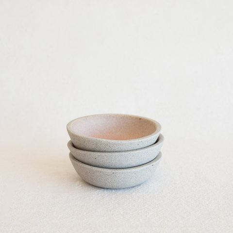 Mini Stillness Bowl - Rose